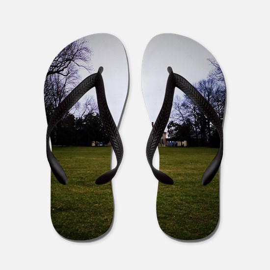 Mount Vernon Flip Flops