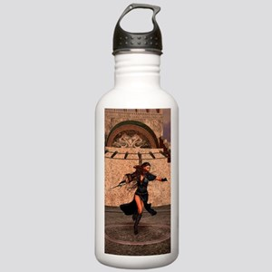 Practice2 3000x4500 Stainless Water Bottle 1.0L