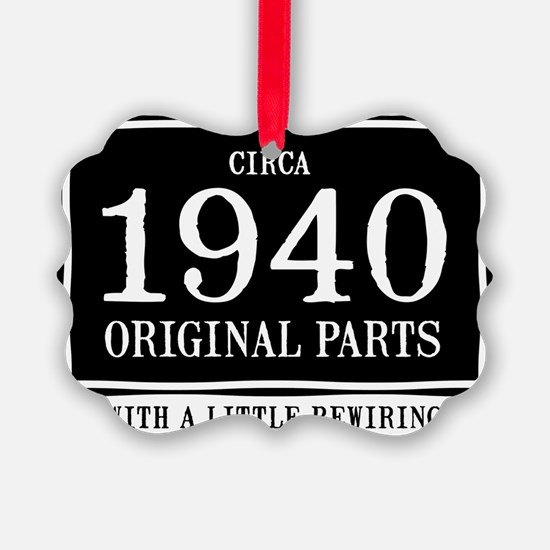 1940x2 Ornament