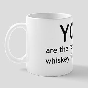 whiskey_red Mug