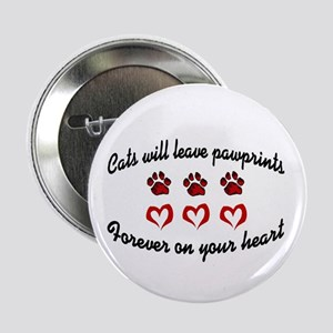 Cat Prints Button