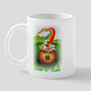 Pawt O' Gold! Mug