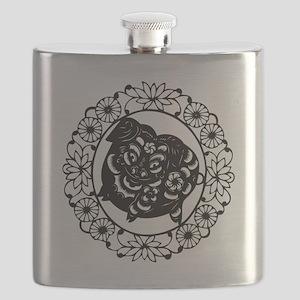 PigB1 Flask