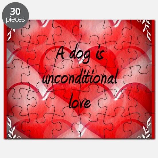 unconditional_love_2 Puzzle