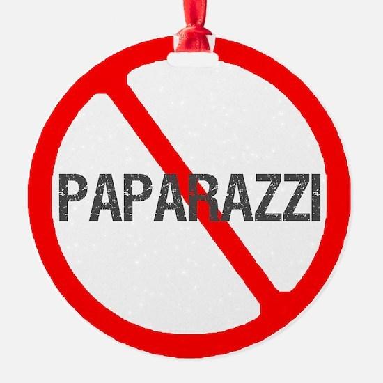 Paparazzi-1 Ornament