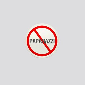 Paparazzi-1 Mini Button