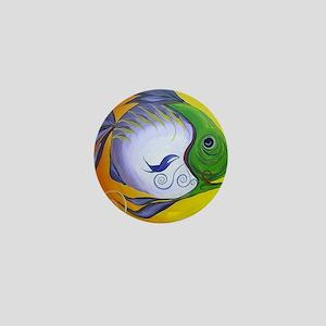 1_1happyfish_2_25_07_whole_ad Mini Button