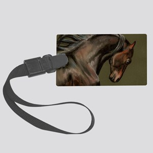 Picture1 Large Luggage Tag