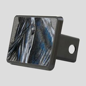greyandaceo Rectangular Hitch Cover