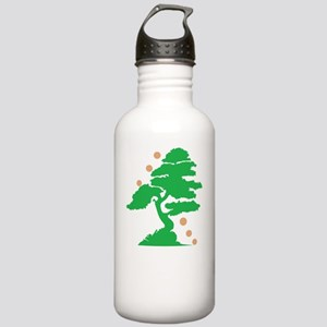 tree2 Stainless Water Bottle 1.0L
