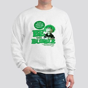 Germs-not just for kids Sweatshirt