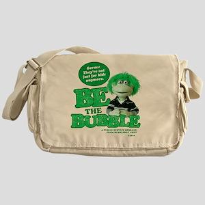 Germs-not just for kids Messenger Bag