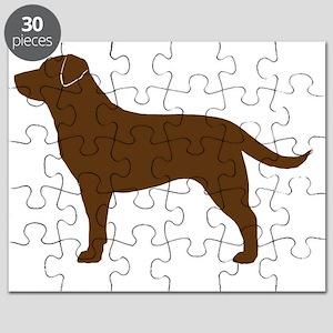 choclabcafepress Puzzle