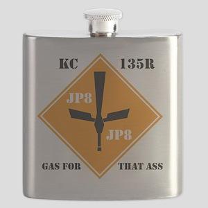 GASSASS Flask