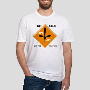 GASSASS Fitted T-Shirt