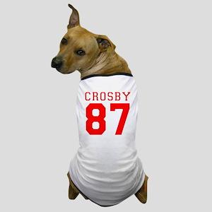 2-crosby Dog T-Shirt