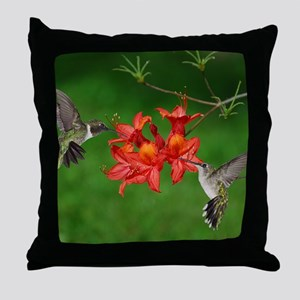 9x12_print 2 Throw Pillow