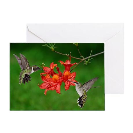 9x12_print 2 Greeting Card
