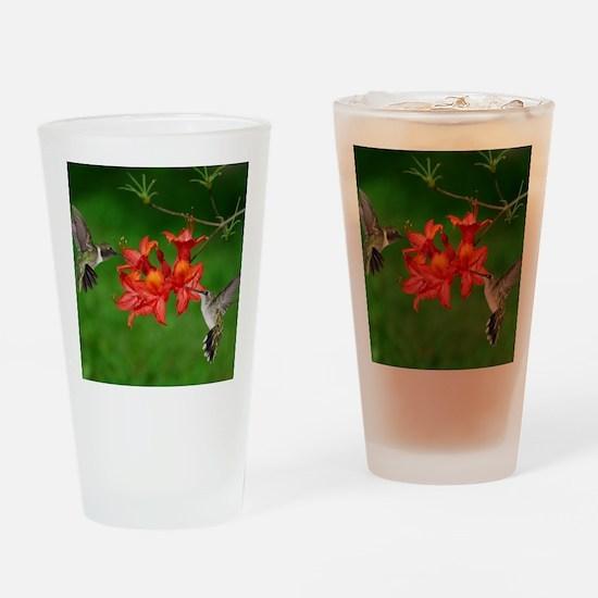 9x12_print 2 Drinking Glass