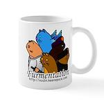 Furmentation Crew Mug