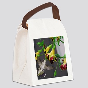 9x12_print 2 Canvas Lunch Bag