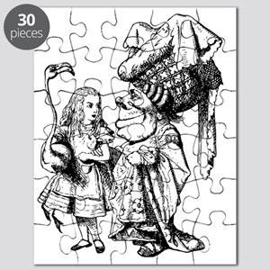 Alice and the Duchess Puzzle