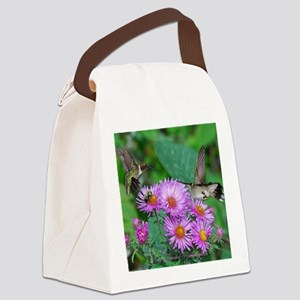 9x7 3 Canvas Lunch Bag