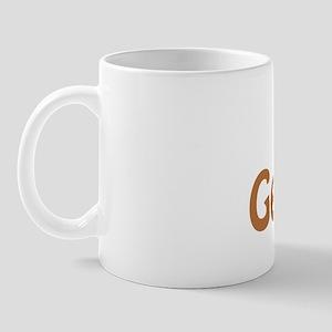I Eat Gebrokts Mug