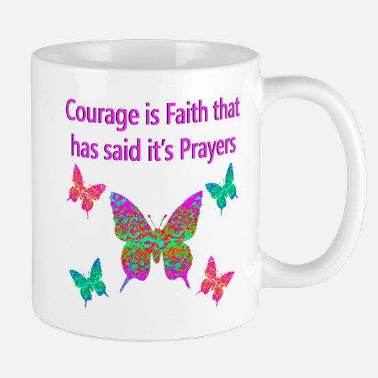 CHOOSE COURAGE Mug