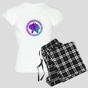 ChiariSyringoButton Women's Light Pajamas