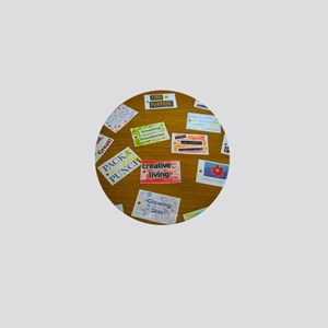 Assortment of Affirmation Cards Mini Button