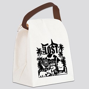 solost Canvas Lunch Bag