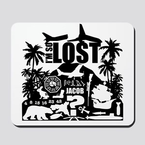 solost Mousepad