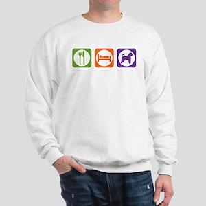 Eat Sleep Portuguese Sweatshirt