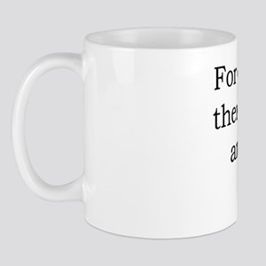 Whine action10x10 Mug