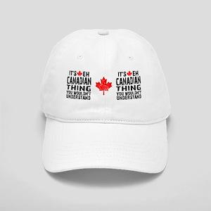 Canadian Mug Cap