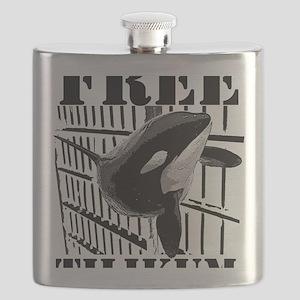 Free_Tilikum3_rgb Flask
