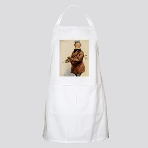 DICKENS COPPERFIELD micawber BY FRANK REYNO Apron