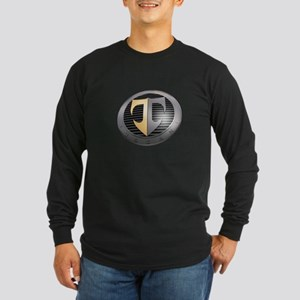 2-TuscaniLargeAngle Long Sleeve Dark T-Shirt