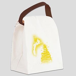2-fairy-000001 Canvas Lunch Bag