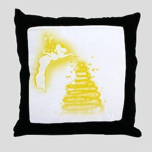 2-fairy-000001 Throw Pillow