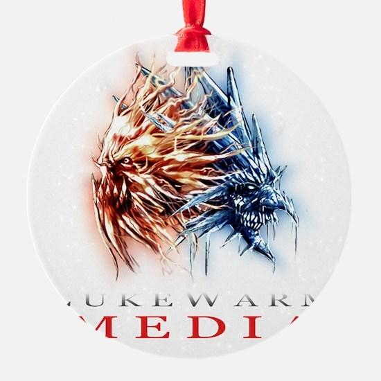 Lukewarmlogo2 Ornament