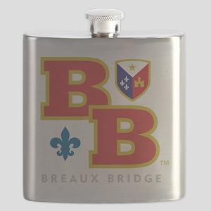Cadien Breaux Bridge Monoram Flask