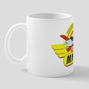 MMAA_logo clip Mug