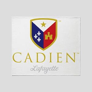 Cadien Lafayette Throw Blanket