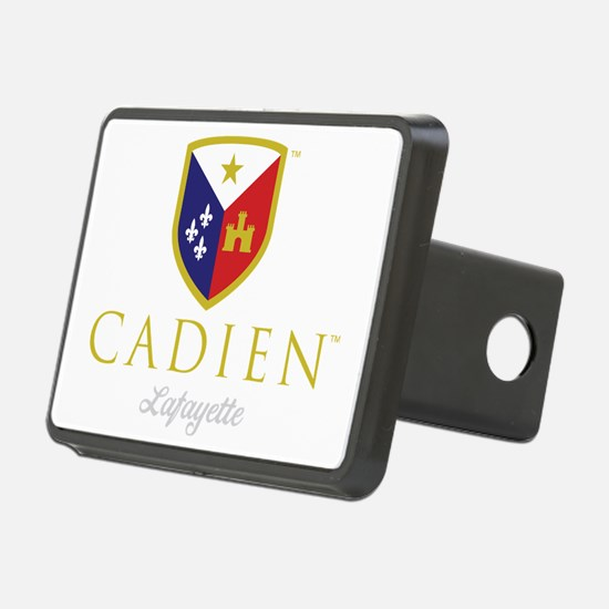 Cadien Lafayette Hitch Cover