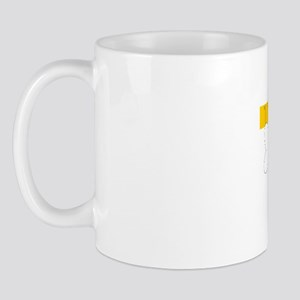sorry boys Mug