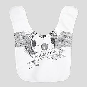 Vintage Argentina Bib