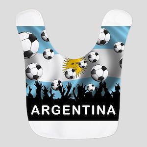 World Cup Argentina Bib