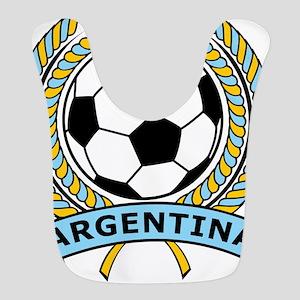 Football Argentina Bib